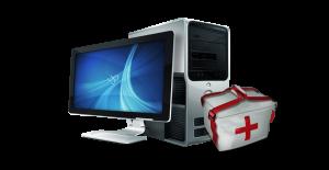Service de réparation d'ordinateur